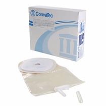 Bolsa De Urostomia Transparente Convatec Cx Com 10 Unidades