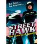 Serie Street Hawk (el Condor)