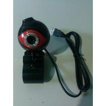 Cámara Web Web Cam Visión Nocturna Con Micrófono 5 Mp Y 3 Mp