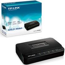Modem Tp-link Td 8616 Adsl2+ Internet Banda Ancha Rj11 Rj45