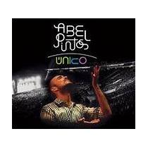 Abel Pintos - Unico ( Edicion Cd + Dvd ) ( Zona Once )