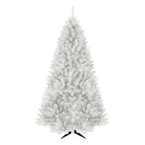 Árvore De Natal Austrian Mix Pine Branca