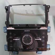 Central Multimidia Ford Edge 2012 2013 Original Gps Dvd Ar