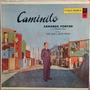 Lp Vinil Caminito - Armando Pontier - Columbia.
