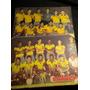 Selección Brasileña Formacion 1956-1957 Revista Estadio (2)
