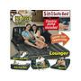Magic Sofa Bed Cama Inflable 5 En 1 Negro Tv Colchon Full