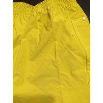Pantalon Columbia De Lluvia