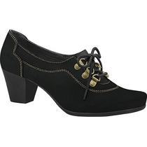 Sapato Social Feminino Salto Grosso Confort Firezzi | 30%off