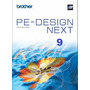 Pe Design 9 Next Brother Programa De Bordado