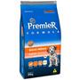 20kg Ração Premierpet Formula Cães Filhotes - Raças Médias