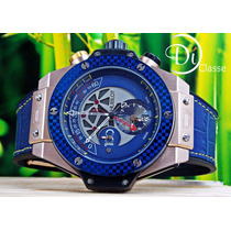 Reloj H. Big Bang Cronografo Edicion Club America