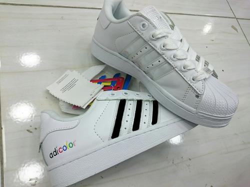 zapatos adidas superstar adicolor
