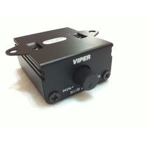 Control De Bajos Viper Para Amplificador