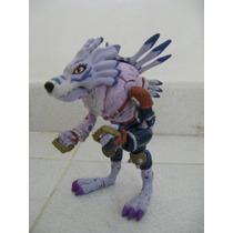 Digimon Original Transformers Garurumon / War Garurumon