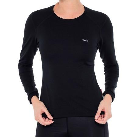 Camiseta Segunda Pele Térmica X-thermo® Ds Feminina Solo - R  99 a2e55bc1f4e30