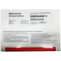 Windows 8 Sl Oem Licencia Sellada Oem Box