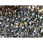 Pedras Rolada Ônix 1 Kg Semi Preciosas 2 A 4 Cm Decoração