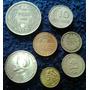 Colección De Monedas Antiguas Variadas