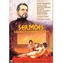 Dvd Filme - Sermões - A História De Antonio Vieira (1989)