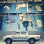 Bombin De Cluch Clutch Croche Toyota Hilux 2.7 Todos Nueva