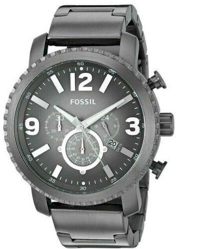ef05c1232a9c Reloj Fossil Bq1651 Hombre