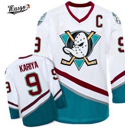 a5eb4e13e Camisa Nhl Dos Ducks Hóquei No Gelo - R  259