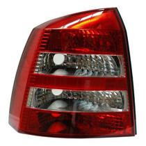 Calavera Chevrolet Astra 2004 5puertas Rojo/bco Clara Izq