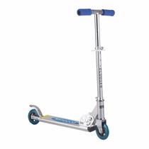 Patinete Brinquedo Infantil Freio Max Sport 2 Rodas Aluminio