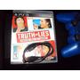 Playstation3 Super Slim Dd 160 Gb 1 Juego Truht Or Lies Orgi