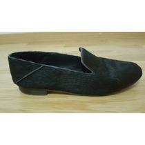 Zapatos De Pelo Maria Cher