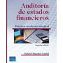 Libro Auditoría De Estados Financieros