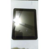 Tablet Polaroid Pmid80c De 8 Pulgadas Logica Dañada