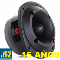 Super Tweeter Bala Jbl Selenium St400 Black 300 Watts 150rms