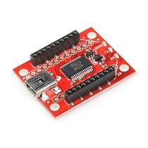 Modulo Xbee Xplorer Usb Programador Comunicacion Arduino