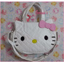 Cartera Hello Kitty Para Niña