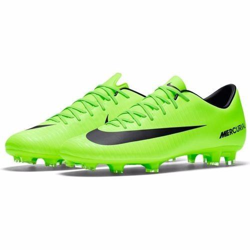 fbda562f3f6e4 Botines Nike Mercurial Victory6 Futbol 11 Envio Cuotas -   1.750