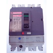 Interruptor Termomanetico F P Con Gabinete Nes 80/100a