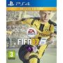 Fifa 17 Deluxe Ps4- Nuevo Sellado - Playgamers