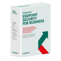 Kaspersky Endpoint Security Select 25 Nodos File Server