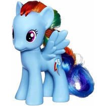 My Little Pony Rainbow Dash Cutie Mark Nuevo Sin Blister