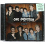 One Direction Four Cd Nuevo Sellado Y Envios Gratis