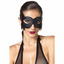 Accesorios Leg Avenue Mascara De Gato Ki2001 Halloween