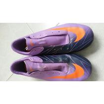 Zapatos De Tacos Nike Mercurial