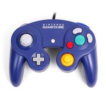 ¡¡ Control Original Para Nintendo Gamecube A Granel En Wg !!