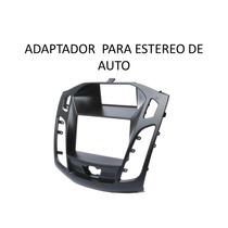 Frente Estereo Pantalla Ford Focus Sedan 2011-2015 Hf-0598dd