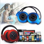 Audifonos Bluetooth Stereo Manos Libres Mp3 Sd Mini 503 Tf