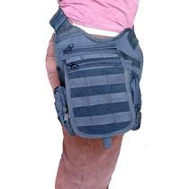 Piernera Puch Pack 3 En 1 Impermeable P L Tactical