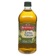 Extra Bertolli Aceite De Oliva Virgen De La Botella De 51 On