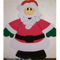Figuras En Foami, Para Navidad