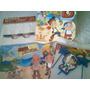 Articulos De Piñateria Jake Y Los Piratas